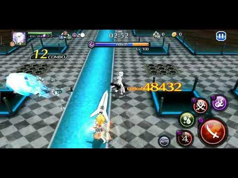 Room 1 Dodging - F48 3rd Anniversary Senkaimon