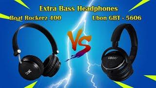 7e1238291ff ubon wireless headphones gbt 5605 - Free video search site ...