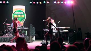 Ace.of.Base in Toronto 2011 - Never Gonna Say I'm Sorry