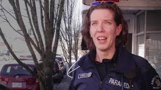 Advanced Care Paramedic - Jayne