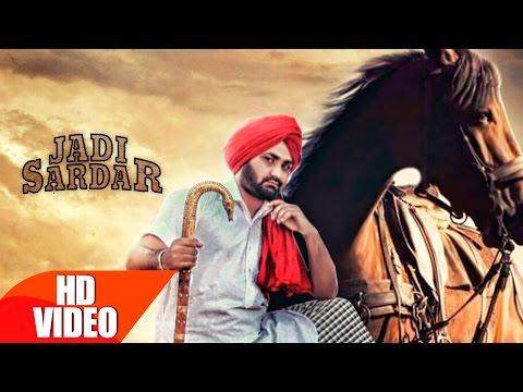 Jaddi Sardar  Lovepreet Bhullar