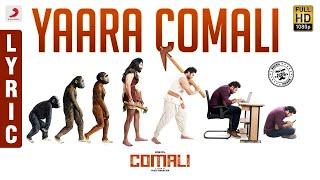 Yaara Comali