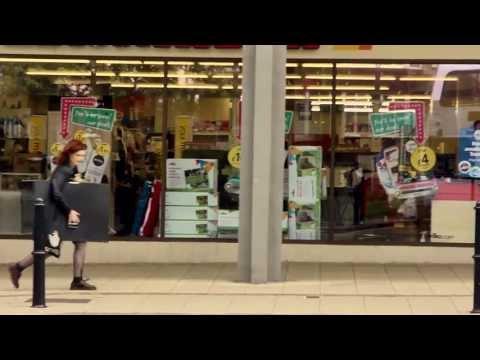 Brett Lee - Mistakes Official Music Video