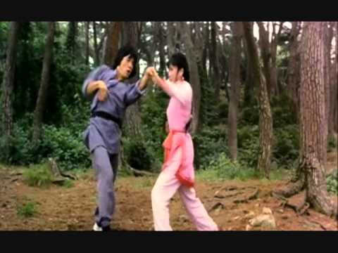 Action Legend: Jackie Chan 3 - The Kung-Fu Edition