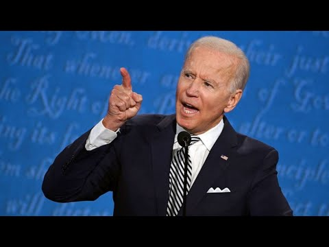Biden gives AWFUL statement following Police Killing in Philadelphia; will Biden BLOWOUT Trump?
