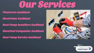 Experienced and Affordable Electrical Companies Auckland Visit Aotearoa Pro