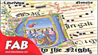 Hymns to the Night Full Audiobook by NOVALIS by Poetry Audiobook