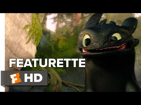 How to Train Your Dragon: The Hidden World Featurette - Recap (2019) | Movieclips Coming Soon