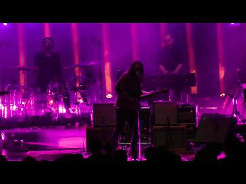 The War On Drugs - Accidentally Like a Martyr (Dell Music Center) Philadelphia,Pa 9.21.17