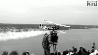 Kpt. Marek Szufa [1954 - 2011] - ostatni lot nad Płockiem
