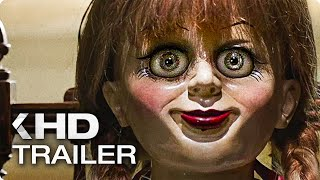 ANNABELLE 2 Trailer 3 German Deutsch (2017)
