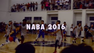 NABA 2016 || HIGHLIGHTS ||