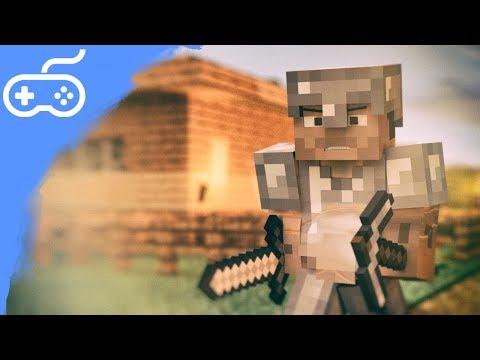 Dobrodružství v Minecraftu! - Part 6 - Nejhorší díl, nervy!