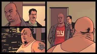 La Grande Évasion : Fatman - Bande annonce - Bande annonce