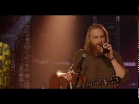 She's Just a Girl (Live) [by Wyatt Russell]