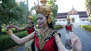 Travel To Luang Prabang, Laos