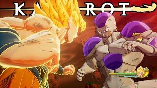 Super Saiyan Goku Vs Frieza Boss Fight Dragon Ball Z: Kakarot