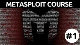 Metasploit For Beginners - #1 - The Basics - Modules, Exploits & Payloads