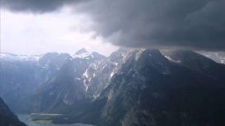 Nastrandir - Gods of thunder of wind and of rain (cover)