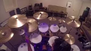 Dream Theater - Honor Thy Father (Drum Cover) (My Little Bro!)