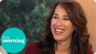 Friends' Janice On A Possible Friends Movie And Her Famous Catchphrase | This Morning