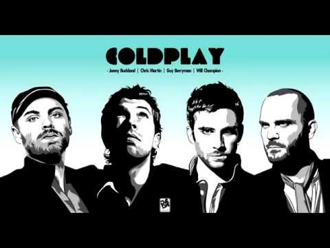 Coldplay - Up&Up Lyrics