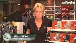 Win Custom Fitted Wilson Irons & Sophie Horn Golf
