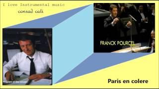 Paris en colere - Franck Pourcel