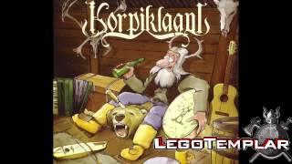 Korpiklaani-Vodka (Lyrics)