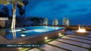 Luxury Pools Demo