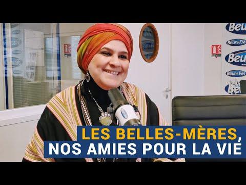 [AVS] Les belles-mères, nos amies pour la vie - Karima Chahdi-Bahou