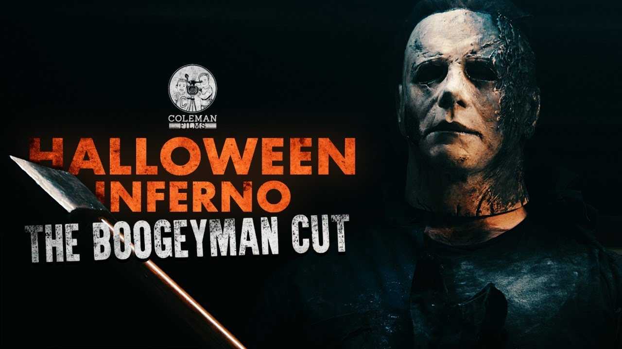 Halloween Inferno: The Boogeyman Cut