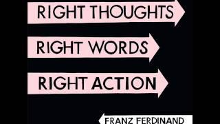 Franz Ferdinand - Bullet