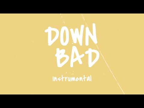 Dreamville - Down Bad (Instrumental) ft. JID, Bas, J. Cole, EARTHGANG & Young Nudy