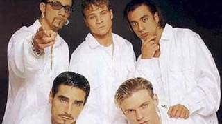 Backstreet Boys - No One Else Comes Close