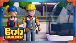Bob the Builder - Spring City Wheel | Season 19 Episode 36