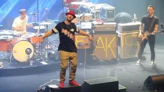Beatsteaks - Gentleman Of The Year (Live) @ Palladium Köln