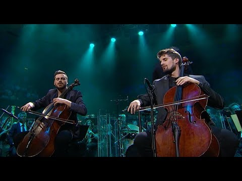 2CELLOS - My Heart Will Go On [Live at Sydney Opera House]