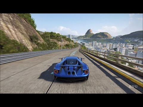 Forza Motorsport 6 - Gameplay (XboxONE HD) [1080p60FPS]