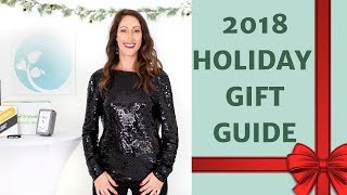 2018 Healthy Holiday Gift Guide | Practical, Healthy & Useful Christmas Gifts for Men & Women