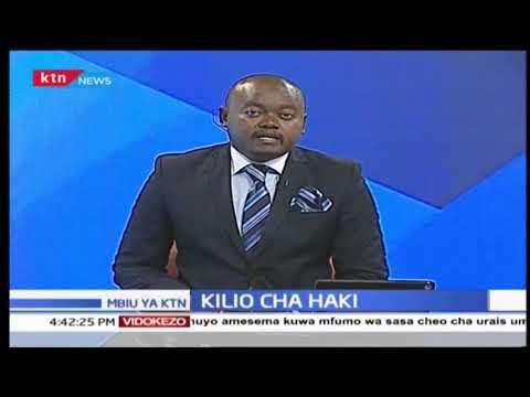 Mtoto amenajisiwa na kitiwa mimba katika Kaunti ya Kilifi