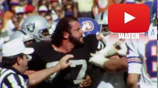 """The Most Feared Player In NFL History? 