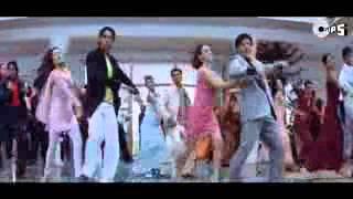Mohabbat Dil Ka Sakoon   Dil Hai Tumhaara   Preity Zinta, Arjun Rampal, Jimmy Shergill & Mahima