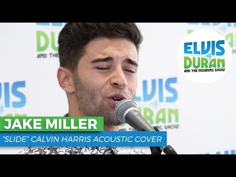 Slide Live [Calvin Harris Acoustic Cover]