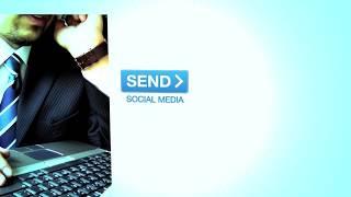 Send Social Media video