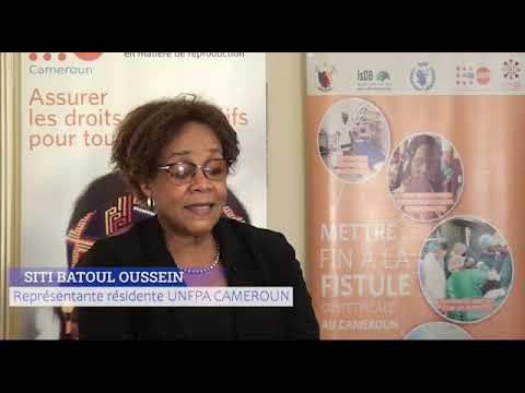 La Santé Féminine UNFA CAMEROUN