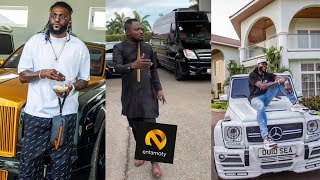 Pick Any Car You Want In My Garage - Adebyaor To Funny Face