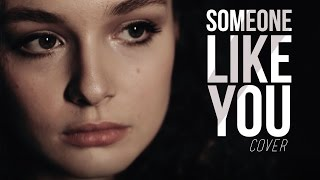 Adele - Someone Like You (Cover) | Serra Arıtürk