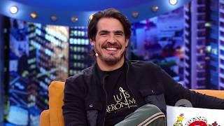 Luis Geronimo Abreu en The Susos Show Caracol Tv