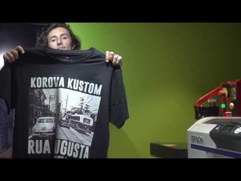 Impresora SureColor F2000 en Korova